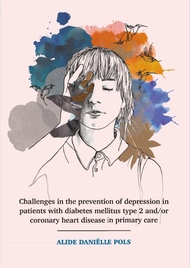 Challenges in the prevention of depression in patients with diabetes mellitus type 2 and/or coronary heart disease in primary care