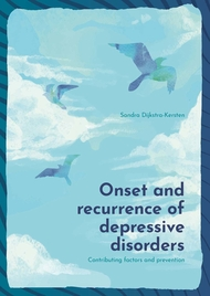 Onset and recurrence of depressive disorders: contributing factors and prevention