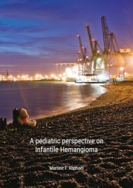 A pediatric perspective on Infantile Hemangioma