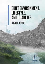 Built environment, lifestyle, and diabetes