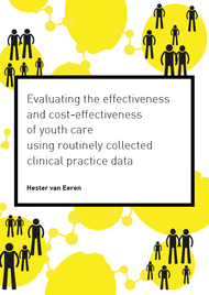 Evaluating the Effectiveness and Cost-Effectiveness of Youth Care using Routinely Collected  Clinical Practice Data
