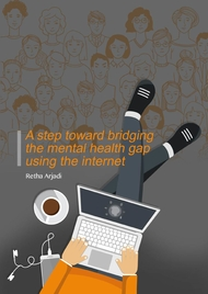 A step toward bridging the mental health gap using the internet