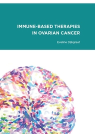 Immune-based therapies in ovarian cancer