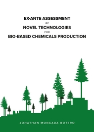 Ex-ante assessment of novel technologies for bio-based chemicals production