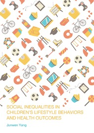 Social inequalities in children's lifestyle behaviors and health outcomes