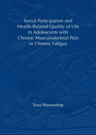 Social Participation and Health-Related Quality of Life in Adolescents with Chronic Musculoskeletal Pain or Chronic Fatigue