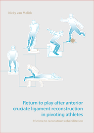 Return to play after anterior cruciate ligament reconstruction in pivoting athletes