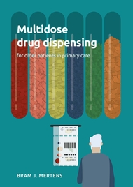 Multidose drug dispensing