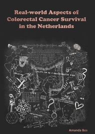Real-world Aspects of Colorectal Cancer Survival in the Netherlands