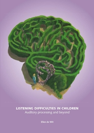 Listening difficulties in children