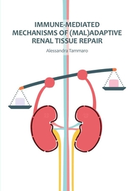 IMMUNE-MEDIATED MECHANISMS OF (MAL)ADAPTIVE RENAL TISSUE REPAIR