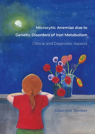 Microcytic Anemias due to Genetic Disorders of Iron Metabolism