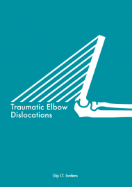 Traumatic Elbow Dislocations
