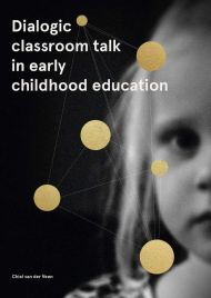 Dialogic classroom talk in early childhood education