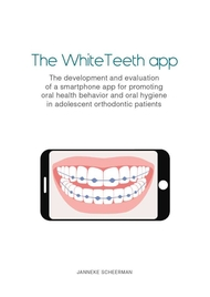 The WhiteTeeth app