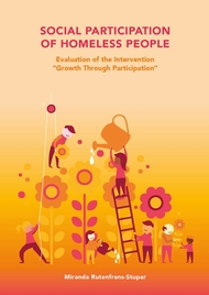 Social Participation of Homeless People: