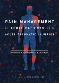 PAIN MANAGEMENT IN ADULT PATIENTS WITH ACUTE TRAUMATIC INJURIES