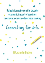 Using information on the broader economic impact of vaccines in evidence‐informed decision making