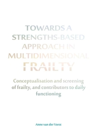 TOWARDS A STRENGTHS-BASED APPROACH IN MULTIDIMENSIONAL FRAILTY