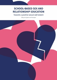 School-based sex and relationship education