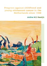 Progress against childhood and young adolescent cancer in the Netherlands since 1990