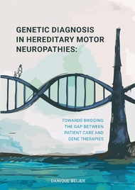 Genetic diagnosis in hereditary motor neuropathies: