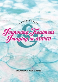 Improving treatment and imaging in ADPKD