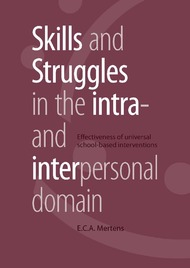 Skills and Struggles in the Intra- and Interpersonal Domain