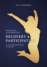 Enhancing postoperative recovery & participation in gynaecological patients
