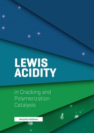 LEWIS ACIDITY IN CRACKING AND POLYMERIZATION CATALYSIS