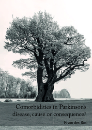 Comorbidities in Parkinson's disease, cause or consequence?