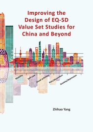 Improving the Design of EQ-5D Value Set Studies for China and Beyond