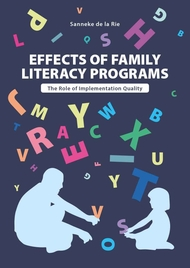EFFECTS OF FAMILY LITERACY PROGRAMS