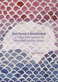 Goal Pursuit & Acculturation