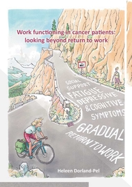 Work functioning in cancer patients: looking beyond return to work