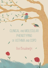 Clinical and molecular phenotyping of asthma and COPD