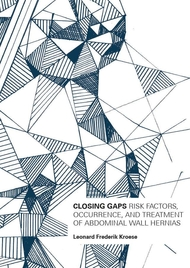 Closing gaps - risk factors, occurrence, and treatment of abdominal wall hernias
