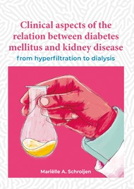 Clinical aspects of the relation between diabetes mellitus and kidney disease